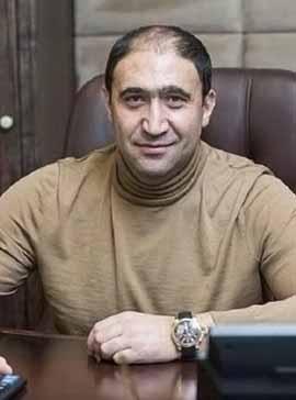 Биография Ильгара Гаджиева